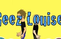 Geez Louise – Episode 15 – The Whinery