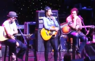 Brandi Carlile – Same Old You (Songwriters Panel @ The Rock Boat 13)