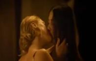Alex & Nina (Breaking the Girls)