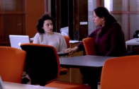 """dating 'in' place   a socially distant comedy   Episode 1: the """"do you wanna go on a date?""""… date."""