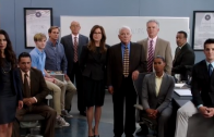 GLSEN – Major Crimes: Anti-Bullying PSA