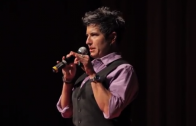 Coming out of your closet: Ash Beckham at TEDxBoulder