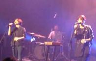 Melissa Etheridge Sings 'Fallin' by Alicia Keys' on EtheridgeTV