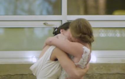 The Date   Lesbian Film   Official Release   Positive Lesbian Representation 🏳️🌈