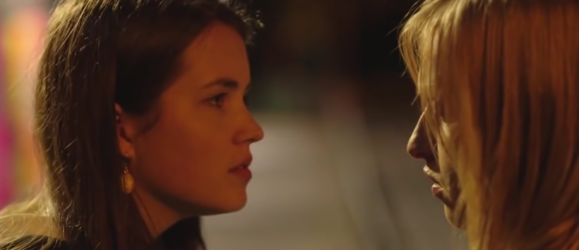 "Riley + Greta | ""you're a traitor"" (+1×11)"