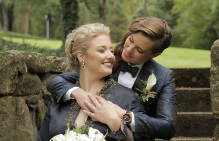 Top 12: Iconic lesbian weddings in tv series and films