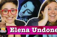 "Drunk Lesbians Watch ""Elena Undone"" (Feat. Gaby Dunn)"