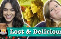 "Drunk Lesbians Watch ""Lost & Delirious"" (Feat. Nadia Mohebban)"
