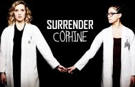 Cosima and Delphine (Orphan Black) – Surrender