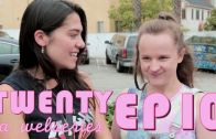 "dating 'in' place | a socially distant comedy | Episode 1: the ""do you wanna go on a date?""… date."