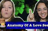 "Drunk Lesbians Watch ""Saving Face"" (Feat. Ashly Perez, Michelle Krusiec & Lynn Chen)"