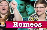 "Drunk Queers Watch ""Romeos"" (Feat. Ash Hardell)"
