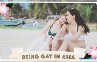 Jessica & Claudia – Being Gay In Asia (Thailand Travel Vlog)