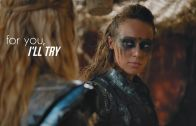 Clarke & Lexa (The 100) – For You I'll Try