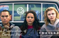 The Miseducation of Cameron Post – Official U.S. Trailer