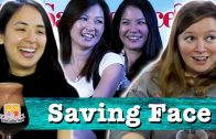 "Drunk Lesbians Watch ""Saving Face"" (Feat. Ashly Perez, Michelle Krusiec & Lynn Chen)"