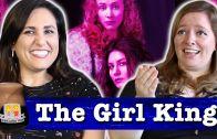 "Drunk Lesbians Watch ""The Girl King"" (Feat. Bridget McManus)"