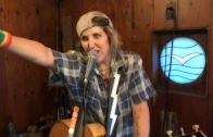 "Corday Live at Ohana sings ""Like The Way I Do"" by Melissa Etheridge"