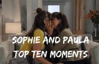 Sophie & Paula (Coronation Street) – 5 September 2018 (Part 1)