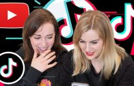 Rose and Rosie – Reacting to Lesbians TikTok