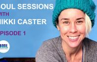 SOUL SESSIONS – With Nikki Caster – EPISODE 1