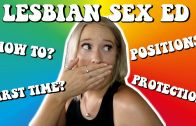 Dutchy – A Guide To Having (Safe) Lesbian Sex