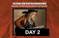Melissa Etheridge – Concerts from Home – Day 2
