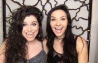 Bria & Chrissy – Live Music Concert