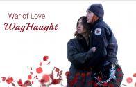 Waverly & Nicole (Wynonna Earp) – War of Love