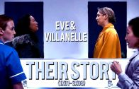 Eve & Villanelle (Killing Eve) – The Story So Far