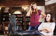 Laura & Carmilla (Carmilla) – All Kisses