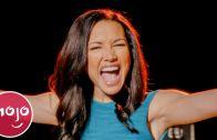 Quinn & Santana (Glee) – Season 4, Episode 14