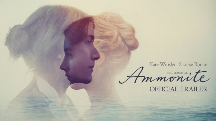 Ammonite (Trailer)
