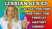 How to have (great) LESBIAN SEX!