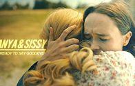 Vanya & Sissy (The Umbrella Academy) – Not Ready To Say Goodbye