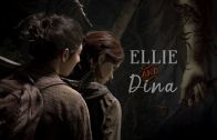 Ellie and Dina Love Story (The Last Of Us 2)