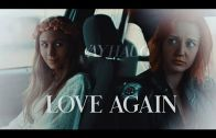 Waverly & Nicole (Wynonna Earp) – Love Again