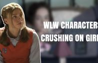 WLW Characters Crushing on Girls
