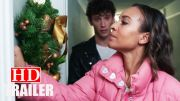 A New York Christmas Wedding Trailer (2020) Nia Fairweather, Drama, Romance Movie