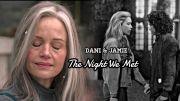 Dani & Jamie (The Haunting of Bly Manor) – The Night We Met