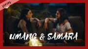 [ FOUR MORE SHOTS PLEASE! ] Umang and Samara – Lesbian Series
