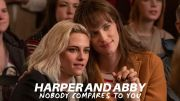 Harper and Abby – Nobody Compares To You