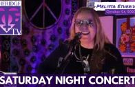 Melissa Etheridge Sings 'Fallin' by Alicia Keys' on EtheridgeTV