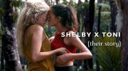 Shelby + Toni | their story | The Wilds
