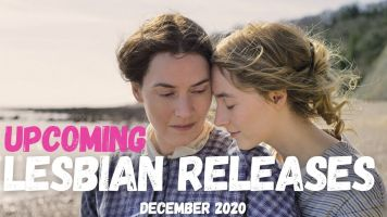 Upcoming Lesbian Movies and TV Shows // December 2020