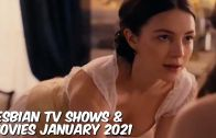 Lesbian Movies and TV Shows Coming Out in January 2021