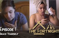 The Fortnight I Episode 1 I Brace Yourself I LGBT Webseries
