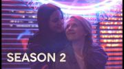 KONTROLA : SEASON 2 (teaser) | 2020