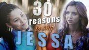 30 Reasons to ship JESSA