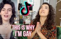 How To Tell If She's Gay – Lesbian Sketch